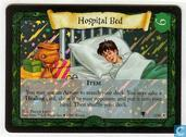 Trading Cards - Harry Potter 2) Quidditch Cup - Hospital Bed