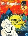 Strips - Mr Magellan - Hold up in het Vaticaan