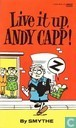 Bandes dessinées - Linke Loetje - Live it up, Andy Capp!