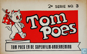 Tom Poes en de superfilm-onderneming