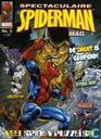 Spectaculaire Spiderman Mag 5