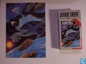 Jigsaw puzzles - Sci-fi - Klingon Battlecruiser