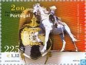 Postzegels - Portugal [PRT] - Gendarmerie