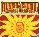 Disques vinyl et CD - Byard, Jaki - Sunshine of my soul