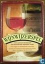 Wijnwijzerspel