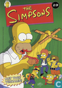Bandes dessinées - Simpson, Les - The Simpsons 29