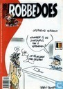 Comic Books - Robbedoes (magazine) - Robbedoes 3232