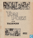 Comic Books - Bumble and Tom Puss - Tom Poes en de Talisman