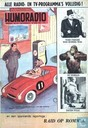 Bandes dessinées - Humoradio (tijdschrift) - Nummer  711