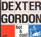 Disques vinyl et CD - Gordon, Dexter - Hot and cool