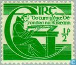 Postage Stamps - Ireland - Clery, O''
