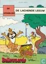 Comic Books - Spookjes, De - De lachende leeuw