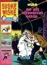 Strips - Suske en Wiske weekblad (tijdschrift) - 1998 nummer  5