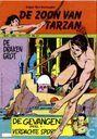 Strips - Korak - De drakengrot + De gevangene