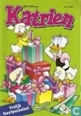 Comics - Donald Duck - Katrien 6