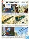 Strips - Dan Cooper - Kuifje 45