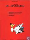Bandes dessinées - Spookjes, De - Zotte Zulma