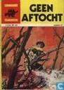 Comic Books - Commando Classics - Geen aftocht