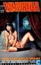 Vampirella: The Dracula war!