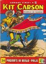 Comic Books - Kit Carson - Diabolo de bandiet