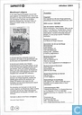 Strips - Sapristi!! (tijdschrift) - 19, oktober 2001