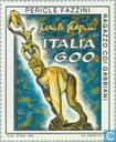 Postage Stamps - Italy [ITA] - Sculpture