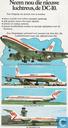Luchtvaart - Martinair (.nl) - Martinair Holland - ...Nieuwe luchtreus, de DC-10