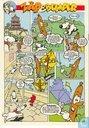 Strips - Tsjakka! (tijdschrift) - 1996 nummer  2