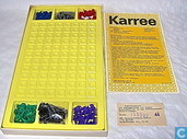 Board games - Karree - Karree