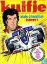 Bandes dessinées - Alain Chevallier - Kuifje 52