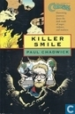 Strips - Concrete - Killer smile