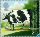 Postage Stamps - Great Britain [GBR] - Millennium