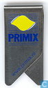 Markenclip - Primix B.V. - Primix