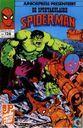 Bandes dessinées - Hulk - De spektakulaire Spider-Man 126