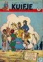 Comics - Kuifje (Illustrierte) - Kuifje 29