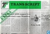 Transavia - Transscript juni 1971/Nr.3