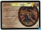 Cartes à collectionner - Harry Potter 2) Quidditch Cup - Fluffy