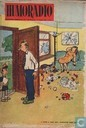 Bandes dessinées - Humoradio (tijdschrift) - Nummer  644