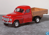 Volvo 544 pick-up