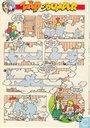 Comics - Tsjakka! (Illustrierte) - 1996 nummer  3