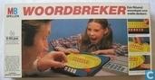 Jeux de société - Woordbreker - Woordbreker