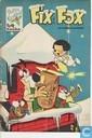 Bandes dessinées - Fix en Fox (tijdschrift) - 1963 nummer  51