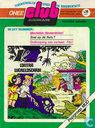 Comics - Ilian - Ilian contra wereldschrik