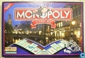 Monopoly Utrecht Editie