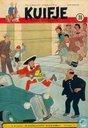 Comic Books - Kuifje (magazine) - Kuifje 30