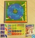 Board games - Schippers van de Kameleon - De schippers van de Kameleon