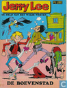 Comic Books - Jerry Lee - De boevenstad