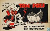 Comic Books - Bumble and Tom Puss - Tom Poes en het geheim van het Noorderlicht