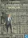Strips - Stellingen van Morcom, De - De stellingen van Morcom