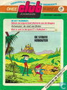 Comic Books - Escobar Sprookjes - De stoute kabouter